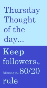 It's not about the length of your social media follower list; it's about the quality of followers
